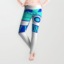 Griswold Family Leggings