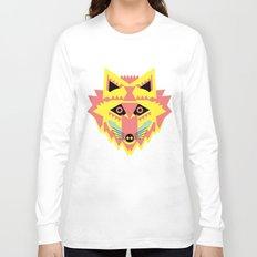 Fabulous Fox Long Sleeve T-shirt