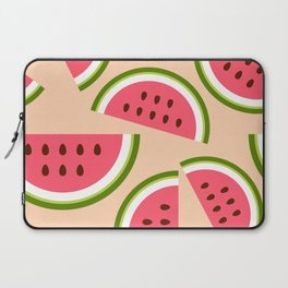 Watermelon pattern Laptop Sleeve