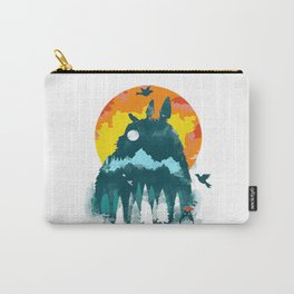 Studio Ghibli Neighbour Carry-All Pouch