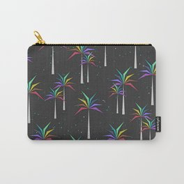 rainbow palms Carry-All Pouch