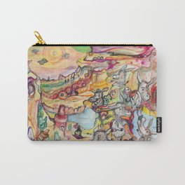 Grand Cranyon Carry-All Pouch