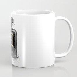 Perfume bottle fashion Coffee Mug