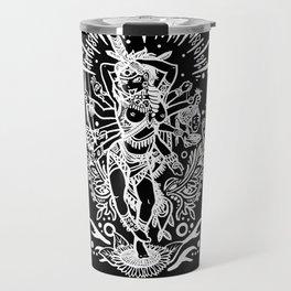 West Kali Travel Mug