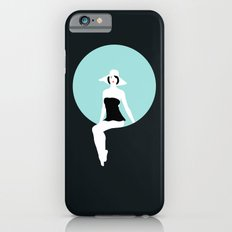 Girl #5 iPhone 6s Slim Case