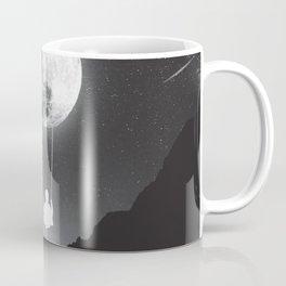 Lunar Swing Coffee Mug