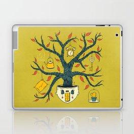 Dulce, hogar dulce Laptop & iPad Skin
