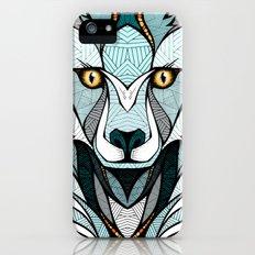 Little Polar Fox Slim Case iPhone SE