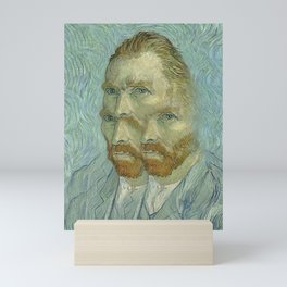 Vincent Van Gogh #03 Mini Art Print