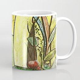 EL JARDÍN DEL EDÉN Coffee Mug