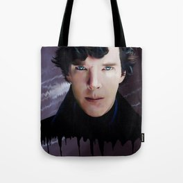 Criminal Fascination Tote Bag