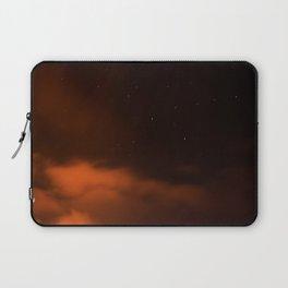 Volcanos National Park 2 Laptop Sleeve