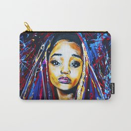 lil goddess Carry-All Pouch