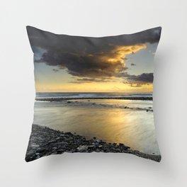 Guadalmedina Throw Pillow