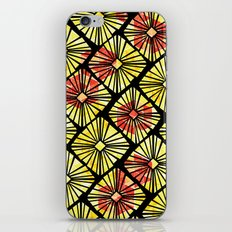 Geo Garden iPhone & iPod Skin