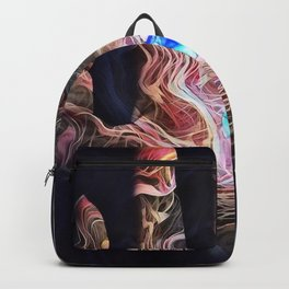 A Helping Hand Backpack