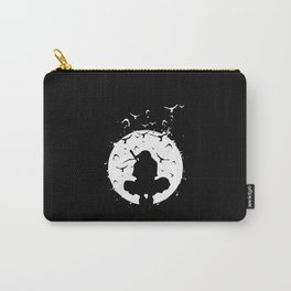 Uchiha Silhuette Carry-All Pouch