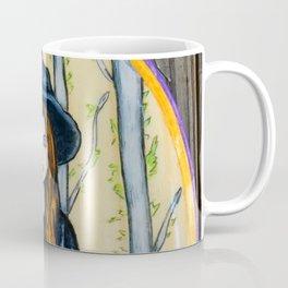 The Herbalist Coffee Mug