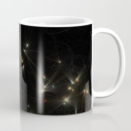 Mixed Space Coffee Mug