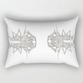 Dragon King Rectangular Pillow