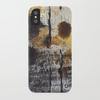 day of the dead iPhone & iPod Cases featuring Day of the Dead by Water Gypsy