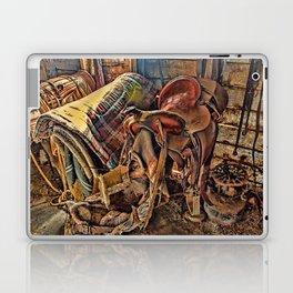 The Old Tack Room Laptop & iPad Skin