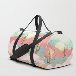 Desert Mountains Duffle Bag
