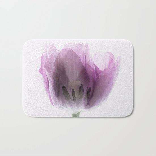 Inside Out Tulip Bath Mat