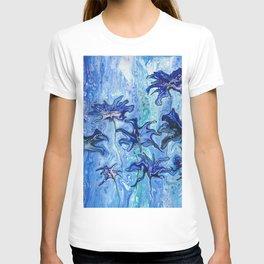 Sea Garden T-shirt