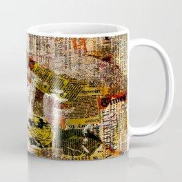 The Duke Coffee Mug