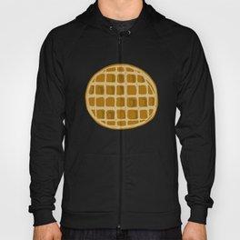 Strange Binary  - Eleven 11 Waffle Hoody