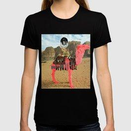 Desert Session · Salome T-shirt