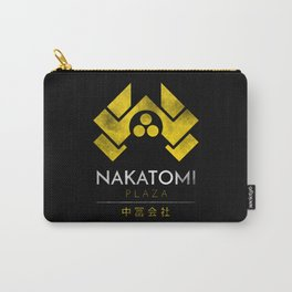Nakatomi plaza Carry-All Pouch