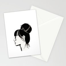 Françoise Stationery Cards