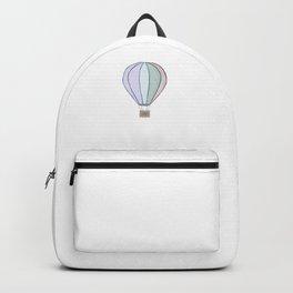 Balloon Backpack
