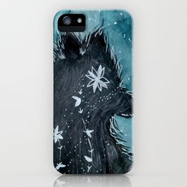 The Book of Right On iPhone Case