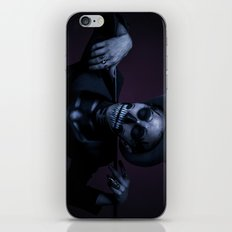 Ghouls 19 iPhone & iPod Skin
