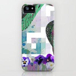 City crush iPhone Case