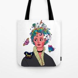 Aparição Amorosa Tote Bag
