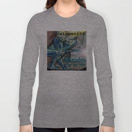 Abandon (The Lost Mix) Long Sleeve T-shirt