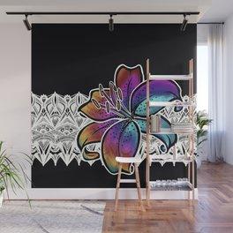 Stargazer Lily- Catalyst Gardens Wall Mural