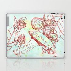 Forest Finds Laptop & iPad Skin
