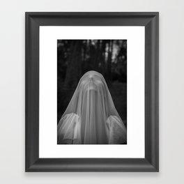 Mutatio Spiritus Series IV Framed Art Print