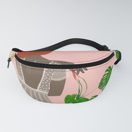 reconnection Fanny Pack