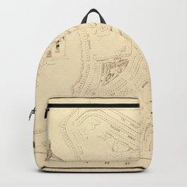Marthas Vineyard 1866 Backpack