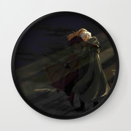 Rowaelin: Reunion Wall Clock