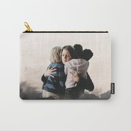 We'll Be Fine Carry-All Pouch
