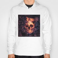 the mortal instruments Hoodies featuring Mortal Sin by Sirenphotos