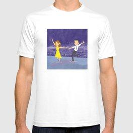 City of Stars T-shirt