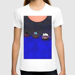 Love animal 263 T-shirt